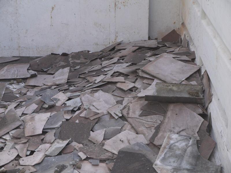 identifikation von asbesthaltigen stoffen projekt enba. Black Bedroom Furniture Sets. Home Design Ideas